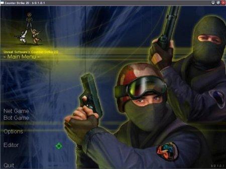Counter-Strike 2D v.0.1.0.4