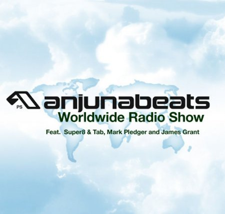Anjunabeats Worldwide 081 - Super8 and Tab