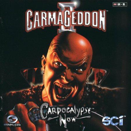 Carmageddon 2 (RUS)