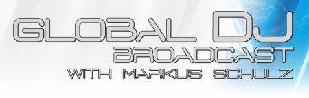 Markus Schulz - Global DJ Broadcast (2008-08-28)