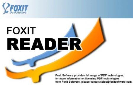 FoxIt Reader Pro v2.3.3201 [RUS]