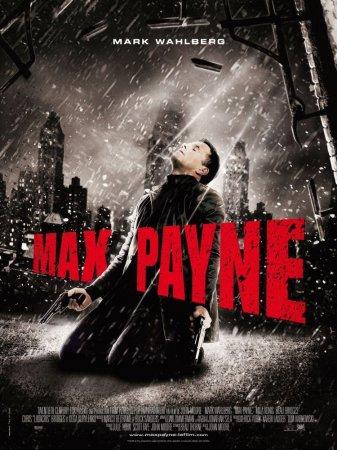 Макс Пэйн / Max Payne (Джон Мур / John Moore) [DVDRip]