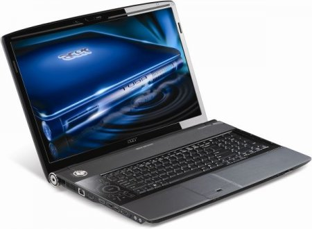 """Acer предлагает ноутбук с 18.4"""" экраном и четырёхъядерным процессором за $1800"""