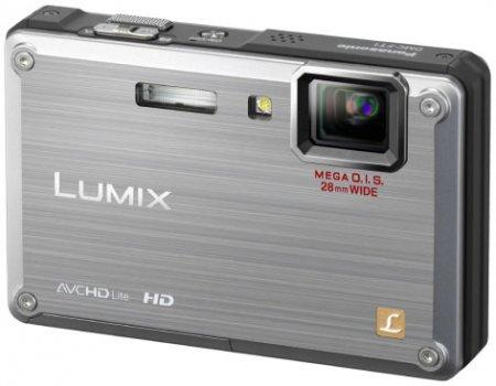 LUMIX DMC-TS1