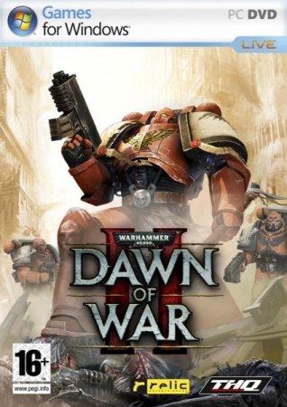 Warhammer 40.000: Dawn of War 2 [RUS]