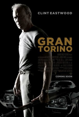 Гран Торино / Gran Torino (Клинт Иствуд / Clint Eastwood) [2008 г., боевик, триллер, драма, DVDScreener]