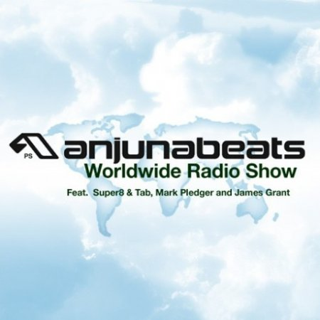 Super8 & Tab - Anjunabeats Worldwide 115 (22-03-2009)