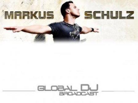 Markus Schulz - Global DJ Broadcast (guest: Dash Berlin)[19-03-2009]