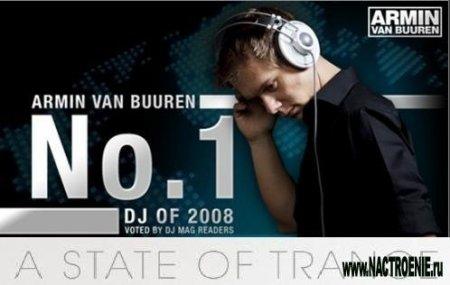 Armin van Buuren - A State of Trance 396