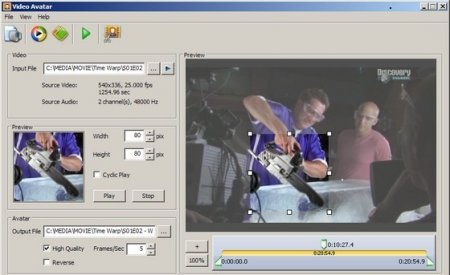 Video Avatar 3.0.0.94
