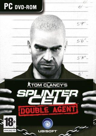 Tom Clancy`s Splinter Cell: Двойной Агент [RUS]