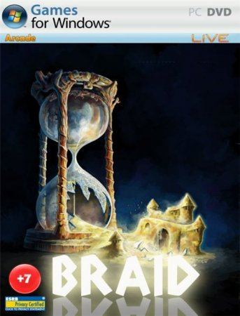 Braid v 1.010 (Eng-Rus)