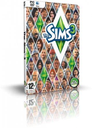 The Sims 3 (Multi/RUS)