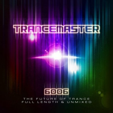 VA - Trancemaster 6006 (2CD) 2009