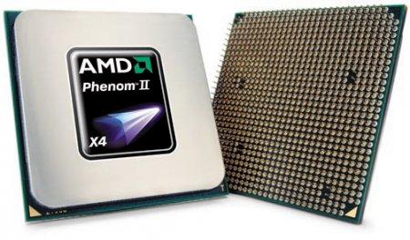 Phenom II X4 965 Black Edition: процессор с частотой 3.4 ГГц