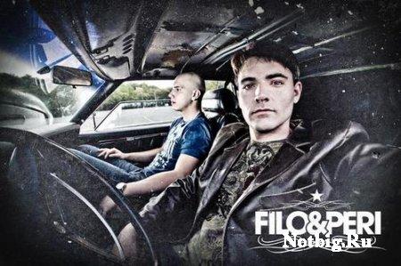 Filo and Peri - Big Room Sound 006