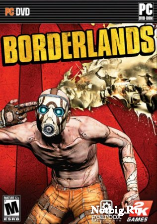Borderlands (ENG)