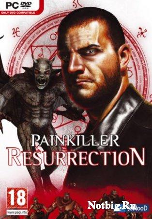 Painkiller: Resurrection (ENG)