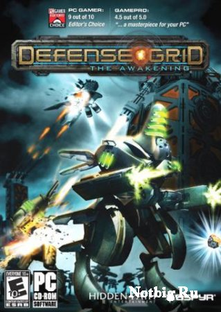 Defense Grid [RUS]