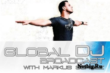 Markus Schulz - Global DJ Broadcast (2010-10-21)