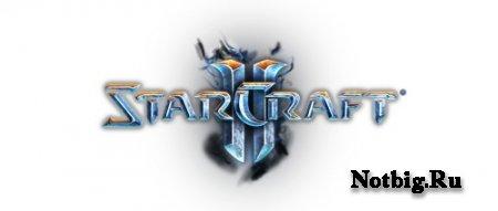StarCraft II (RUS): Patch 1.0.0.16117 + No DVD