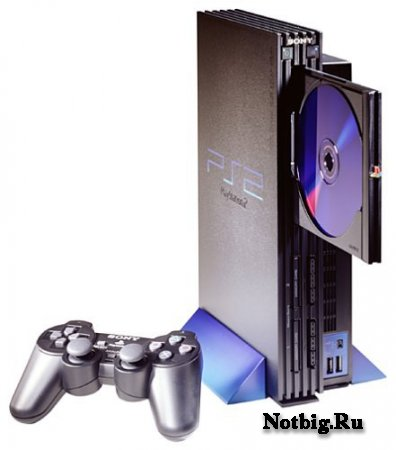 Эмулятор Sony PCSX2 v 0.9.7 r3634