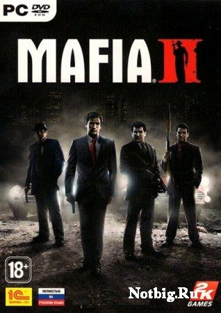 Мафия 2 / Mafia II (RUS)