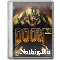 Doom 3 Золотое Издание (RUS) [RePack]