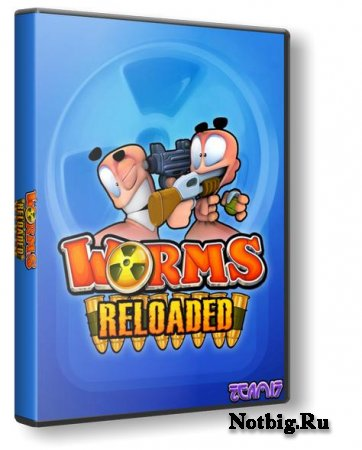 Worms Reloaded (RUS)