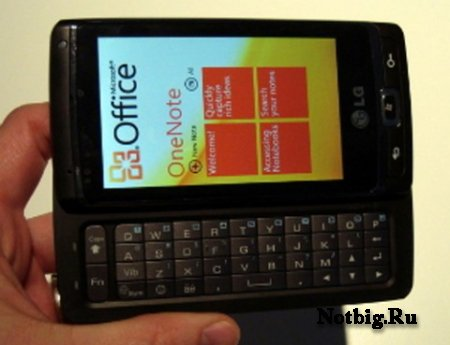 Windows Phone 7 анонсируют 11 октября, по всему миру и с большой помпой