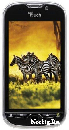 T-Mobile myTouch HD - еще одна новинка от HTC?