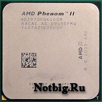 Представлены новые процессоры AMD: частота 3.5 ГГц покорена официально
