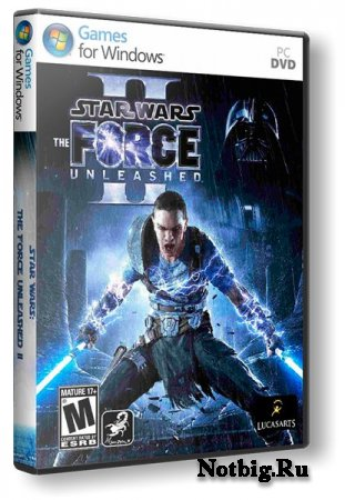 Star Wars: The Force Unleashed 2 (RUS)