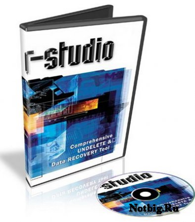 R-Studio 5.2 Build 130723 Network Edition Portable [2010, ENG]