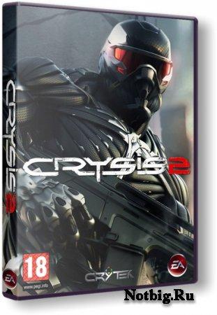[Repack] Crysis 2 Limited Edition [Ru/En] 2011