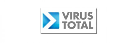 Поддельный сайт VirusTotal распространяет вредоносный код