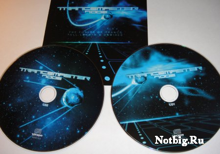 VA - Trancemaster 7003 (2CD) 2011