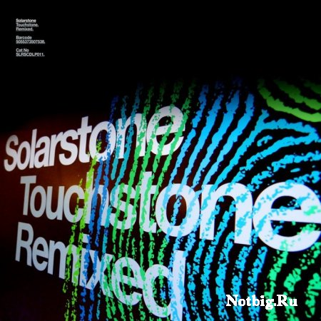 Solarstone - Touchstone (Remixed) 2012