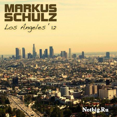 VA - Markus Schulz pres. Los Angeles '12 (2012)