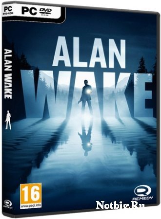 [Steam-Rip] Alan Wake {v1.01.16.3292} (L) [Ru/En] 2012