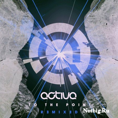 Activa - To The Point (Remixed) 2012