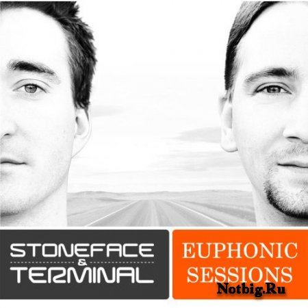 Stoneface and Terminal - Euphonic Sessions - 073 (April 2012)