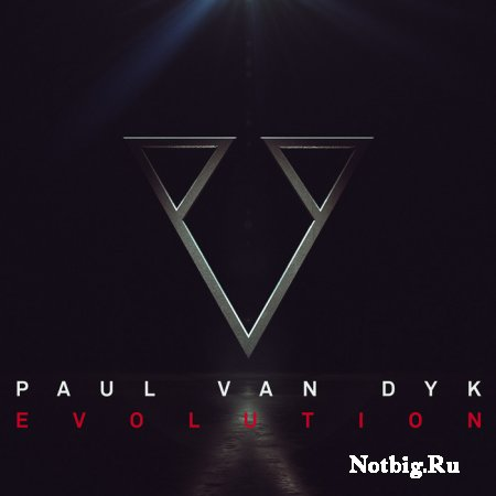 Paul Van Dyk - Evolution