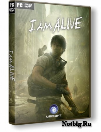 I Am Alive [En] (RePack/1.0) 2012 | R.G. Shift