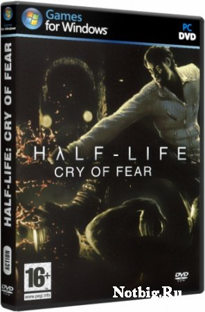 Half-Life: Cry of Fear (Repack/Mod/1.4) [Ru] 2012