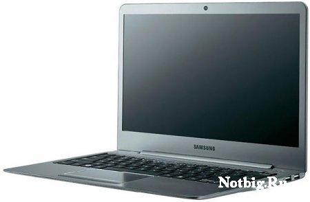 """Ультратонкий 13,3"""" ноутбук Samsung на базе Trinity поступил в продажу"""